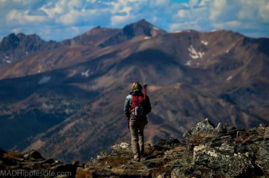 Mt Flora
