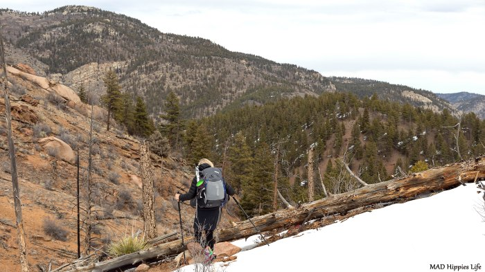 Why Hike the Colorado Trail